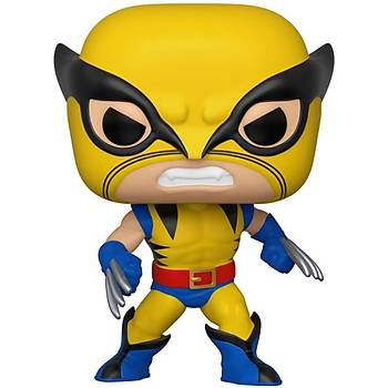 Funko Pop Marvel - First Appearance 80th Anniversary Wolverine