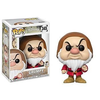 Funko POP Disney Snow White Grumpy