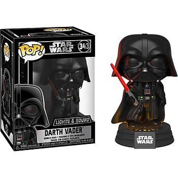 Funko POP Star Wars - Darth Vader [Lights & Sound]
