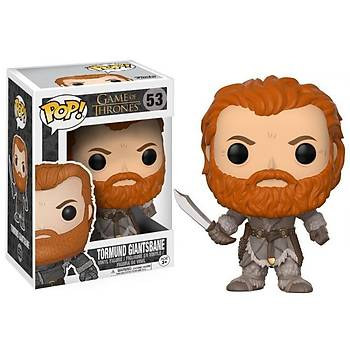 Funko POP Game Of Thrones Tormund Giantsbane