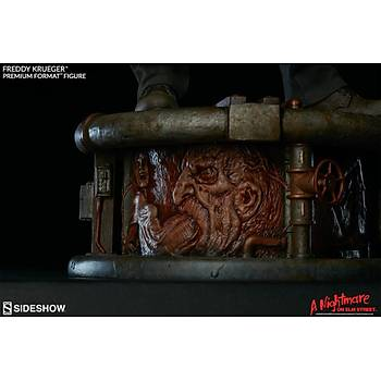 A Nightmare On Elm Street Premium Format Freddy Krueger