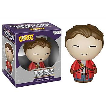 Funko Dorbz Guardians Of The Galaxy Unmasked Star Lord