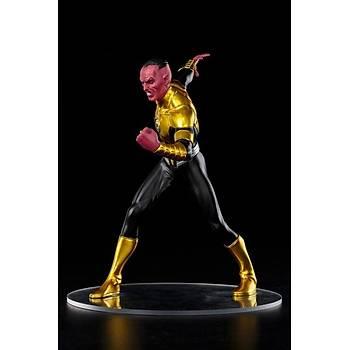 Kotobukiya DC Comics: Sinestro New 52 ArtFX+ Statue
