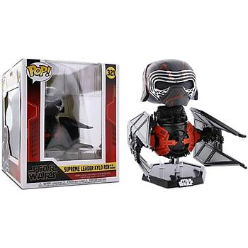 Funko POP Star Wars Episode 9 Rise of Skywalker - Kylo Ren in Whisper