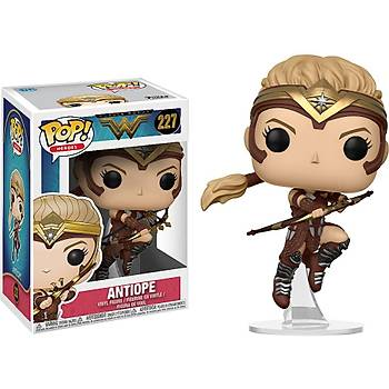 Funko POP Wonder Woman–Antiope