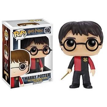Funko POP Harry Potter Harry Triwizard