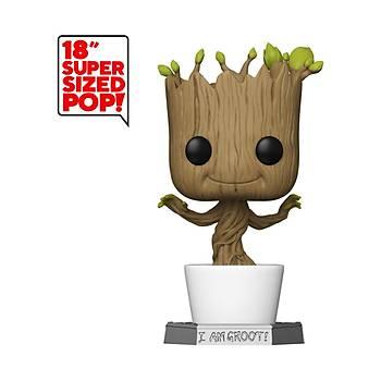 Funko Pop Marvel Guardians Of The Galaxy - 18