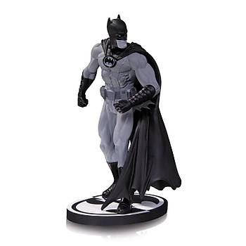 Batman: Black and White Batman by Gary Frank Statue