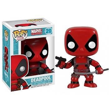 Funko POP Marvel Deadpool