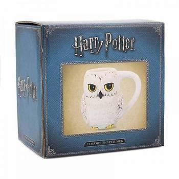 Harry Potter Shaped Mug - Hedwig Kupa