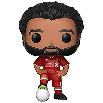 Funko POP Football Liverpool FC - Mohamed Salah