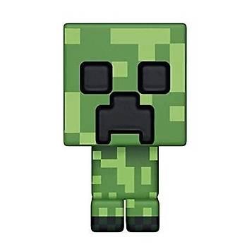 Funko POP Games Minecraft Creeper