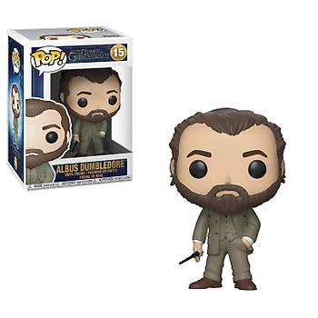 Funko POP  Fantastic Beasts The Crimes of Grindelwald - Albus Dumbledore
