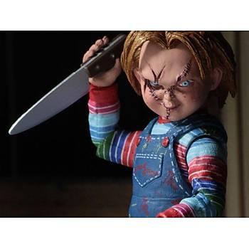 NECA Ultimate Chucky Action Figure