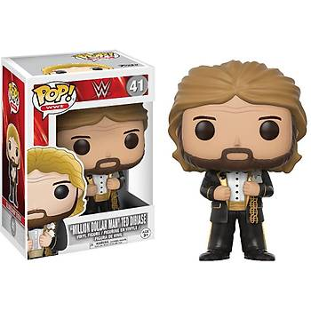 Funko POP WWE Million Dollar Man Ted DiBiase