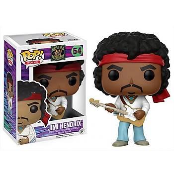 Funko POP Rocks Jimi Hendrix Woodstock