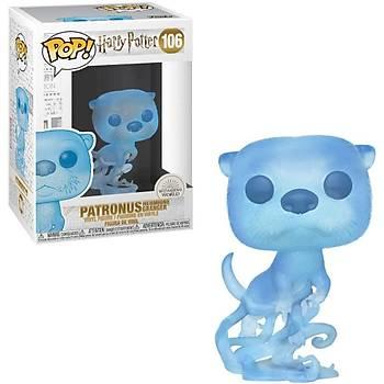Funko POP Harry Potter - Patronus Hermione