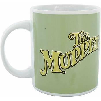 THE MUPPET SHOW MUPPETS KERMIT - CERAMIC COFFEE MUG
