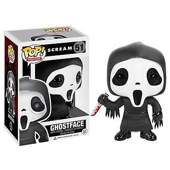 Funko POP Ghost Face