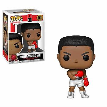 Funko POP Legends Ali - Muhammed Ali