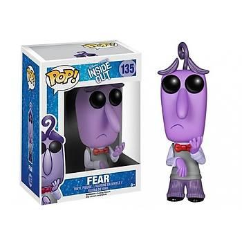 Funko POP Inside Out Fear
