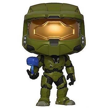 Funko POP Games Halo Master Chief W/ Cortana