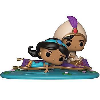 Funko POP Disney Magic Carpet Ride Aladdin Figure 2-Pack