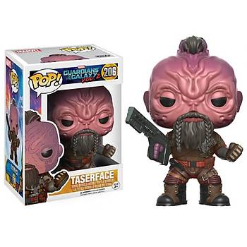 Funko POP Movies Guardians Of The Galaxy 2 Taserface