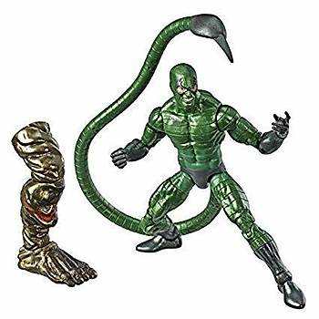 Marvel Legends Spider-Man Marvel's - Scorpion