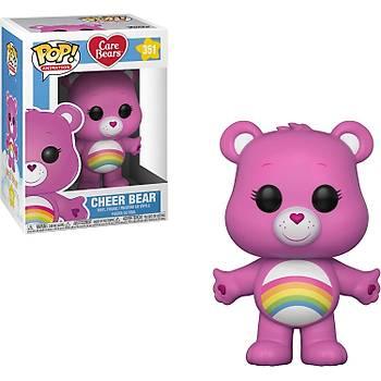 Funko POP Care Bears-Cheer Bear