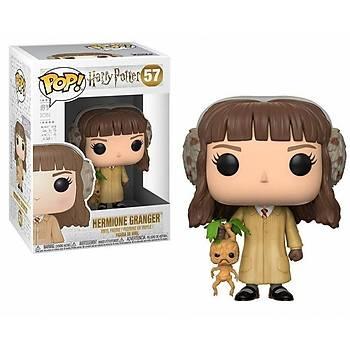 Funko POP Harry Potter Hermione Herbology