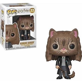Funko POP Harry Potter S5 - Hermione As Cat