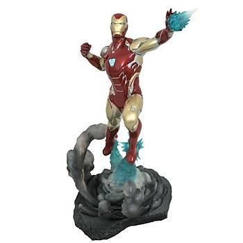 Marvel Avengers Endgame Gallery - Iron Man Mark Figure
