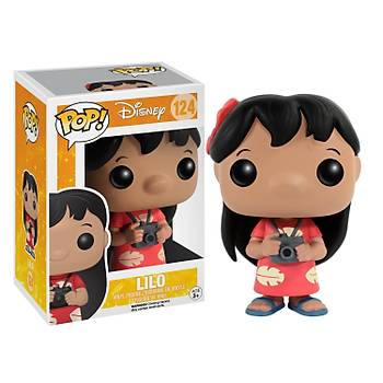 Funko POP Disney Lilo