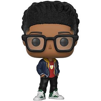Funko POP Marvel Runaways - Alex Wilder