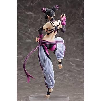 Kotobukiya Street Fighter Juri Bishoujo Statue