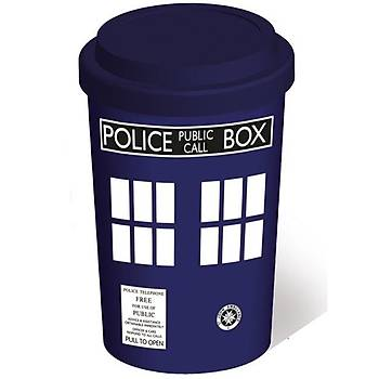 Seyahat Kupasý Doctor Who Tardis