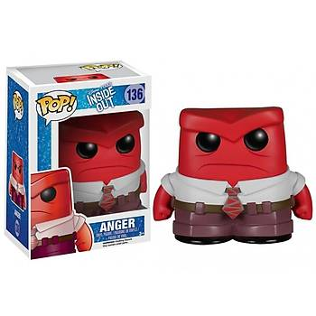 Funko POP Inside Out Anger