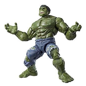 Hulk 12 inc Marvel Legends Series