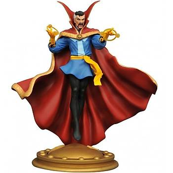 Diamond Select Toys Marvel Gallery Doctor Strange Figure