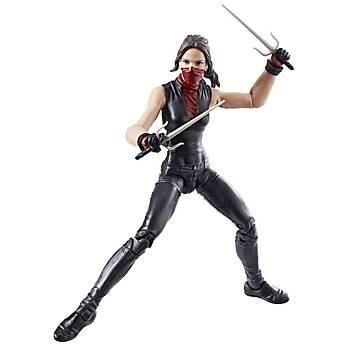 Marvel Legends Daredevil Elektra