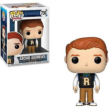 Funko POP Riverdale Dream Sequence - Archie
