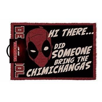 Paspas Deadpool
