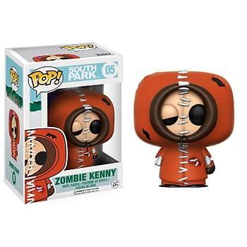 Funko POP South Park Zombie Kenny