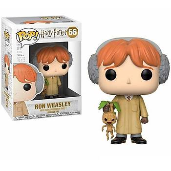 Funko POP Harry Potter Ron Herbology