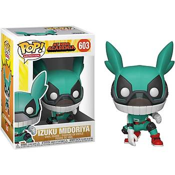 Funko POP Animation My Hero Academia - Izuku Midoriya
