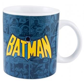 Batman Logo Kupa Bardak