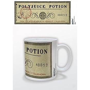 Kupa Bardak Harry Potter Polyjuice Potion