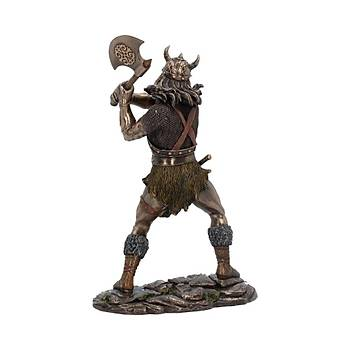 Berserker 28.5cm Dekoratif Savaþcý