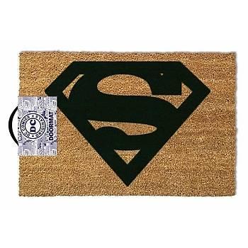 Paspas Superman Logo